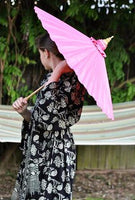 Pink Thai Umbrella