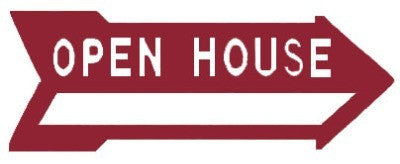 Open House Address Space