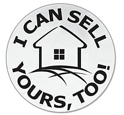 I can sell yours too car magnet