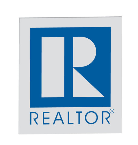 Realtor Auto Decal