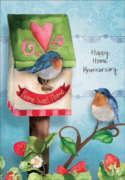 Happy Home Anniversary/6