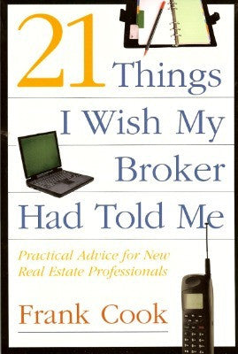 21 Things Wish Broker