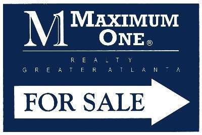 Home For Sale Maximum One