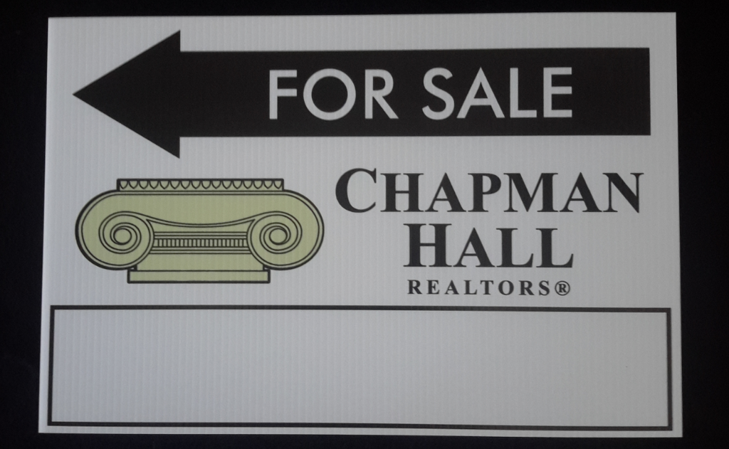 Chapman Hall Home for Sale