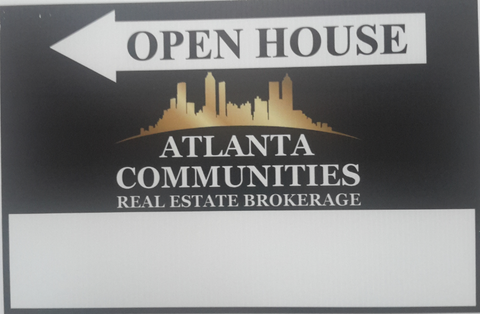 Open House Atlanta Communities