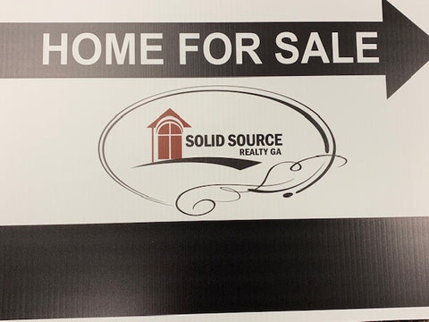 Solid Source Home For Sale
