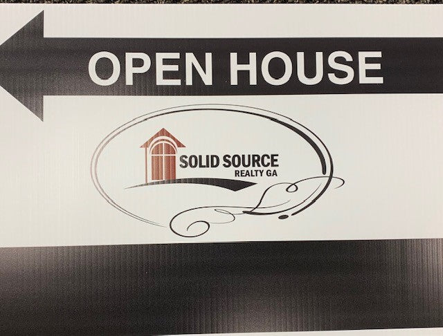 Solid Source Open House