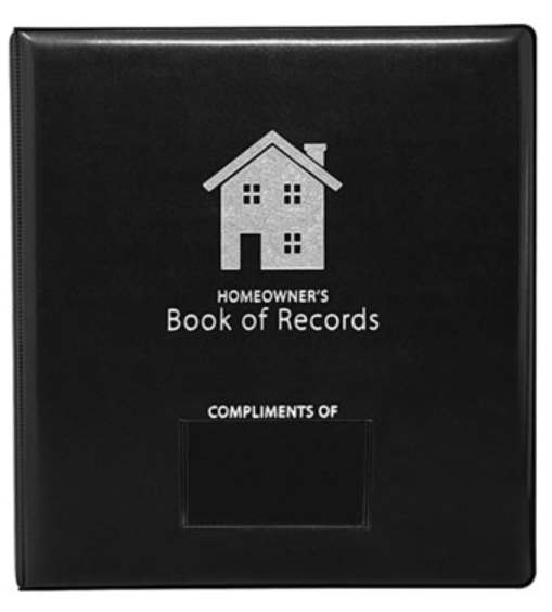 Home Owners Record Portfolio