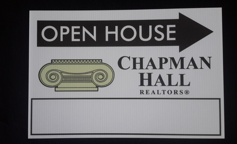 Chapman Hall Open House