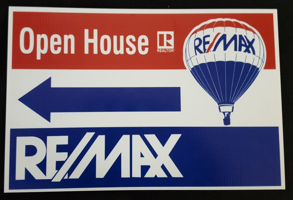 Open House ReMax Small