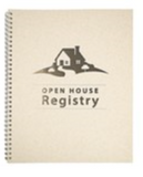 Open House Registry Ivory
