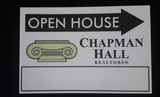 Directional Custom Sign