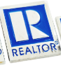 Realtor Lapel Pin Sm Magnet
