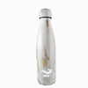 arctic gold 500 ml meri bottles vesi pullo metallinen