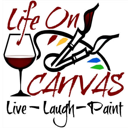 Life on Canvas Paint, Wine, & Canvas Classes in Glendale / Phoenix