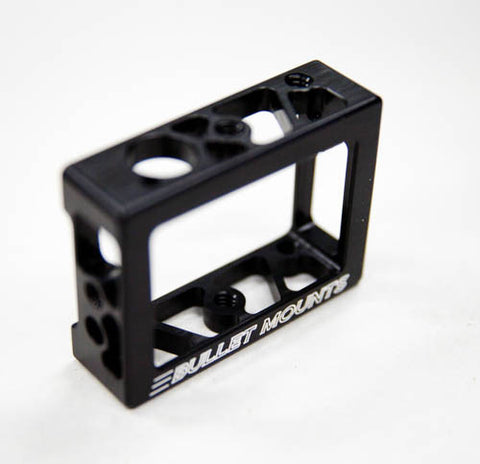 Clearance Bullet Mount GoPro Hero 3+ & 4 Cage