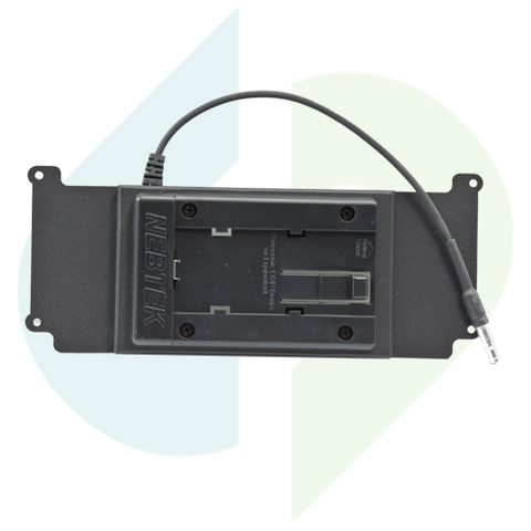 Convergent Design Panasonic Battery Plate