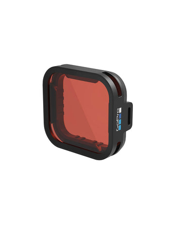 GoPro Blue Water Snorkel Filter (H5 Black)