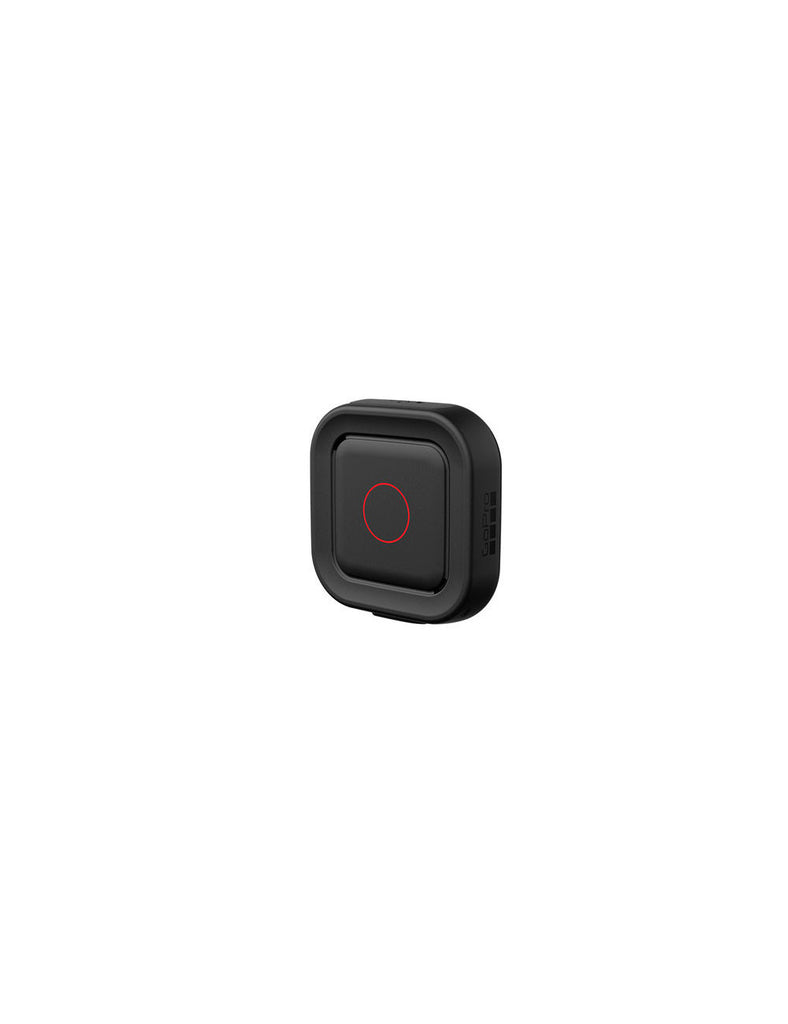 GoPro Remo (Waterproof Voice Activated Remote + Mic)