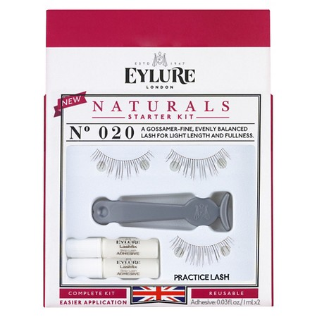 Eyelure Naturalite Eyelash 020