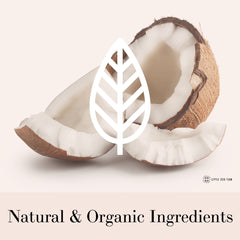 Natural & Organic Ingredients