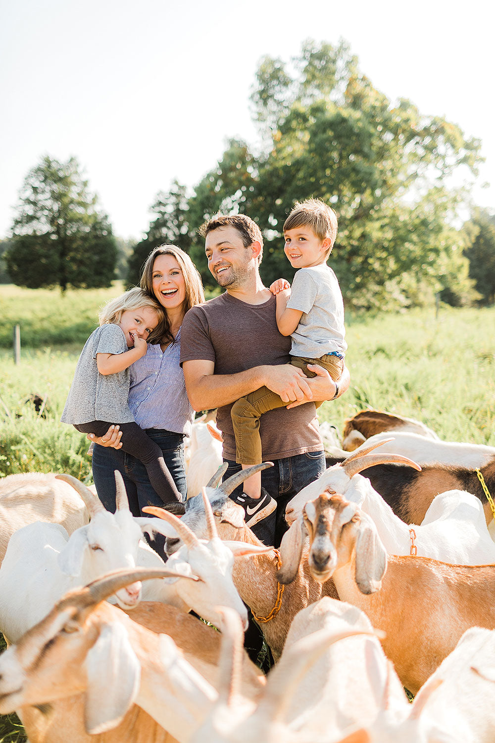 Little Seed Farm from Batch: Tennessee's Woman-Owned Sustainably Produced Soap and Skincare Company