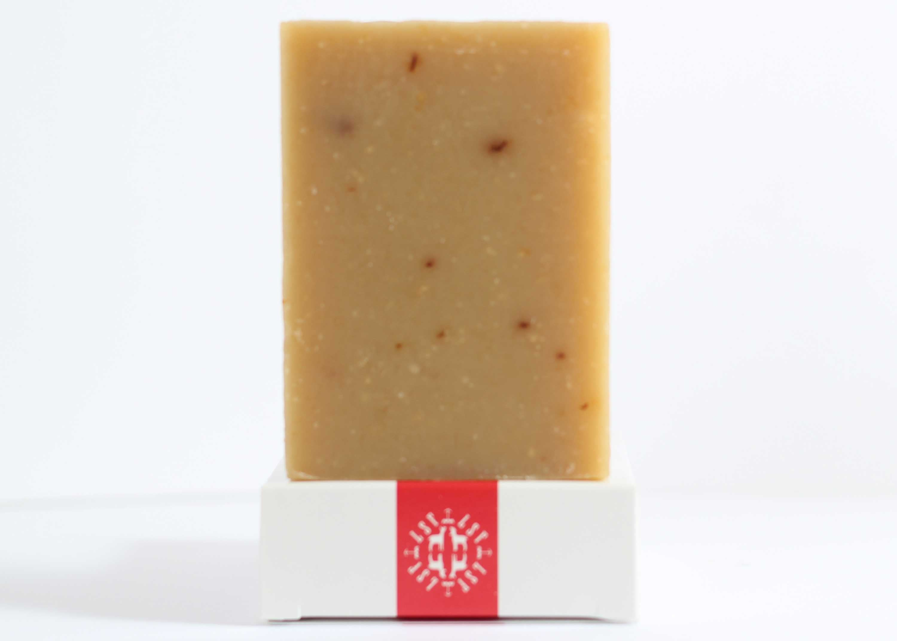 Geranium Rose Bar