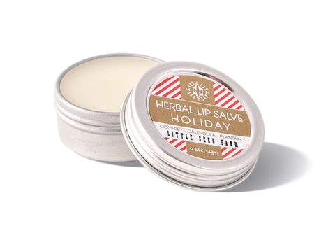 HOLIDAY - Lip Salve - Limited Edition