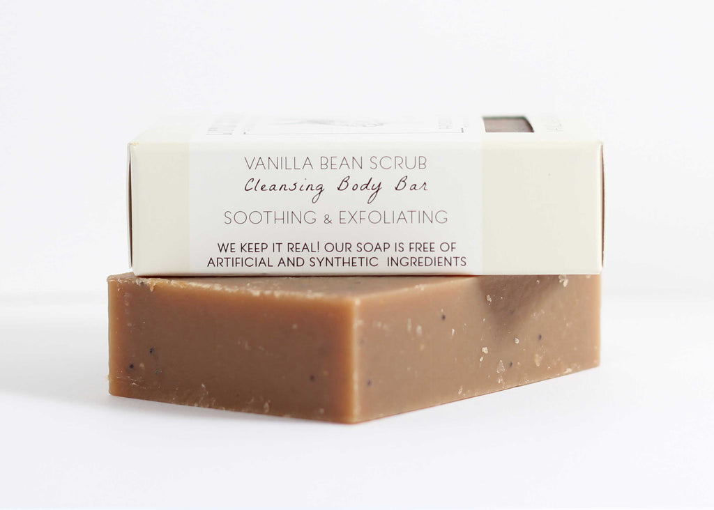 Vanilla Bean Bar