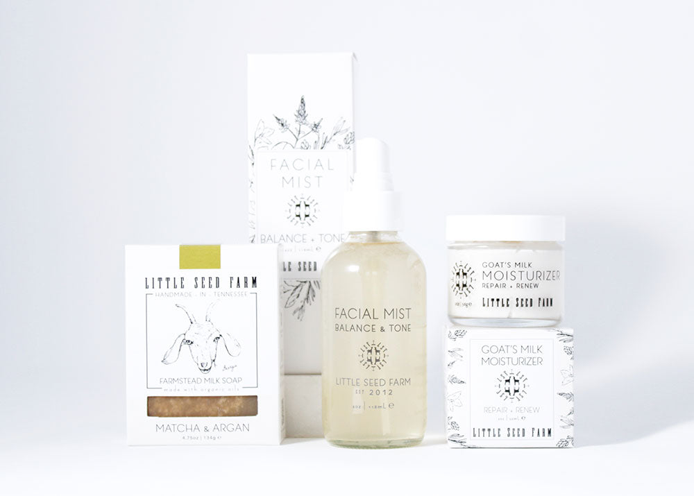 3-Step Skin Care Set