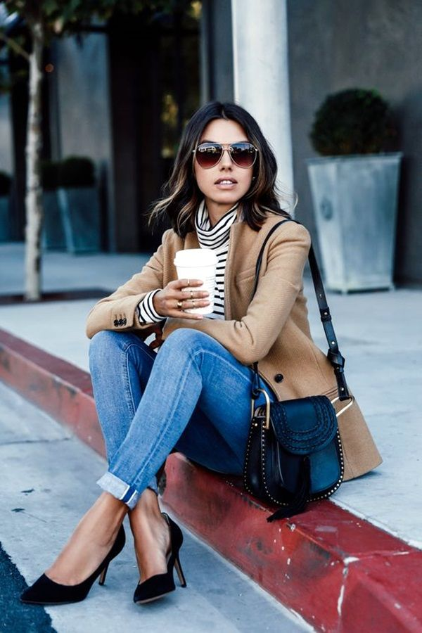 INVEST IN YOUR FASHION! 3 Good Staples To Invest In For Fall