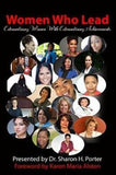 WOMEN WHO LEAD (BOOK)