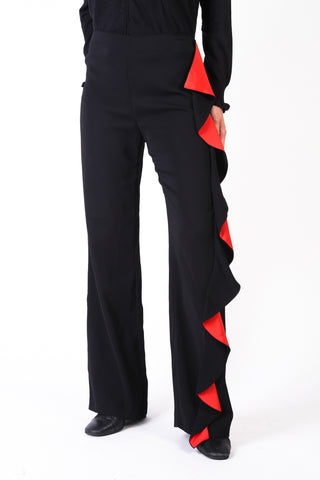 RIPPLE EFFECT PANTS *LIMITED EDITION*