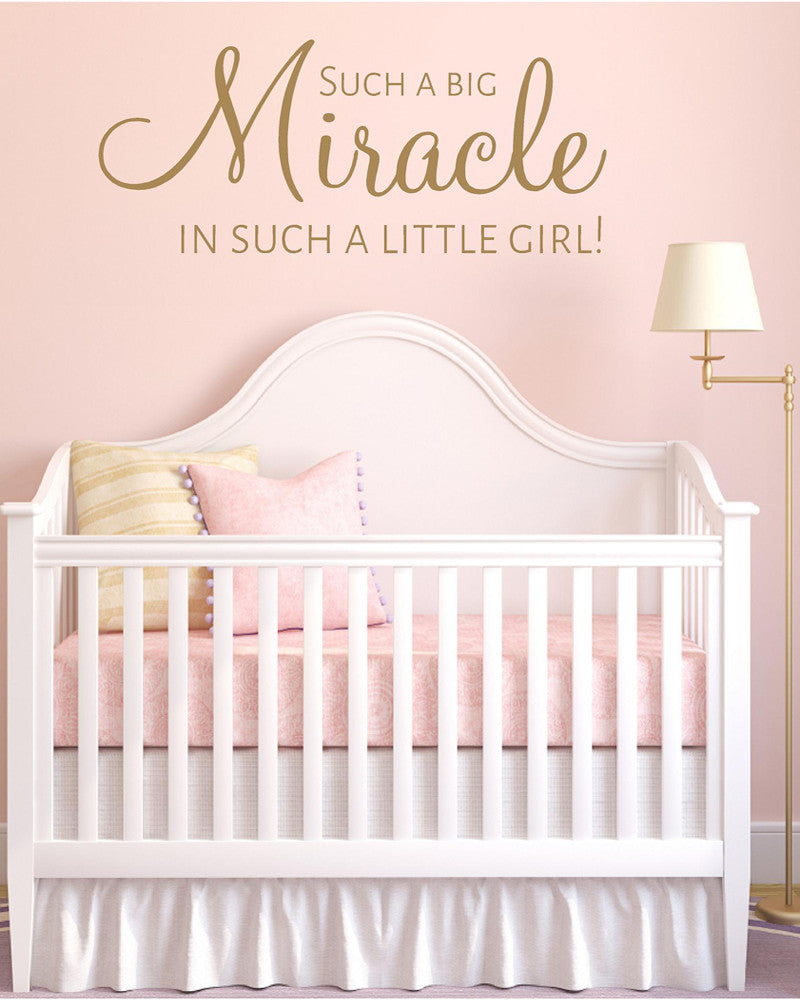 Wall Decals for Girls