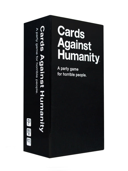 NEU: Cards Against Humanity US 2.0