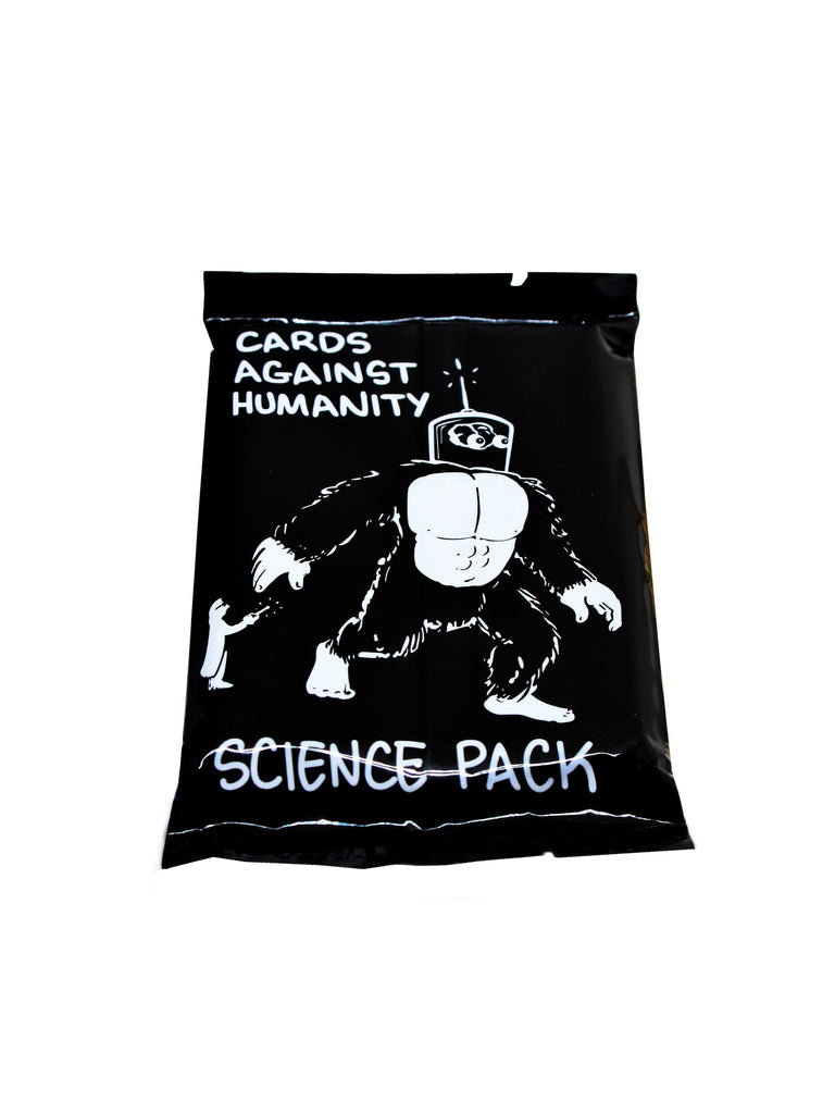 Science Pack