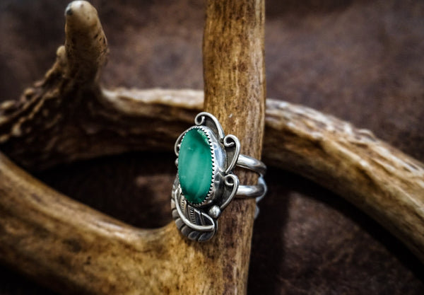 Ring - Sterling Silver Jewelry