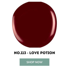 Love Potion bio Sculpture Nail Gel
