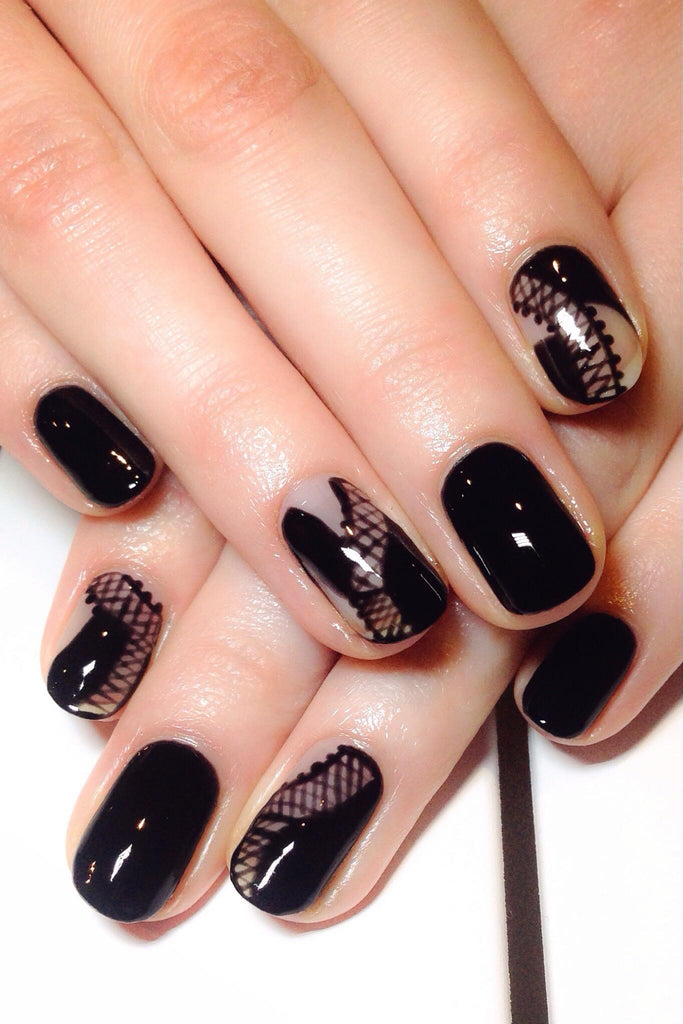 How to be become a Session Stylist or Celebrity Nail Tech! - Bio ...