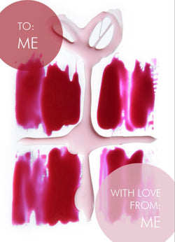 LOVE YOURSELF WITH BIO SCULPTURE GEL