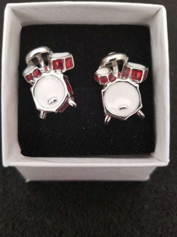 Cuff Links for the Musician In Your Life