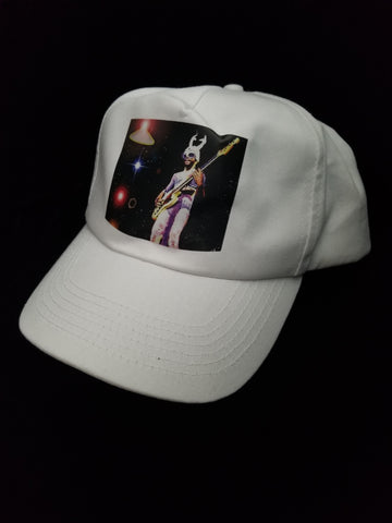 "The ""Boogie"" Baseball Cap"