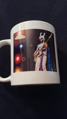 "The ""Boogie"" Mug"