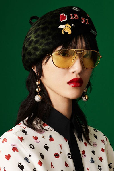 The Beret Trend: Styling Tips