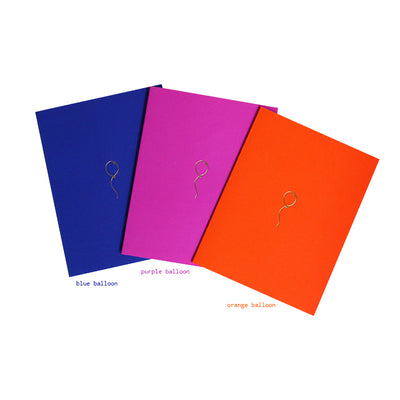 Variety Pack of 4 LottoLove Cards & 1 Greeting Card