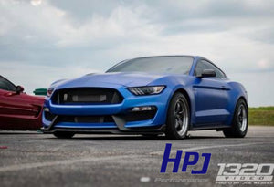 PROCHARGED 2016 SHELBY GT350