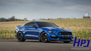 A2. GT350 PERFORMANCE PACKAGES