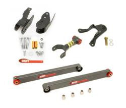 BMR Rear Control Arm Package (Level 3 - 07-10 GT500)