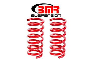 BMR Rear Lowering Springs - Performance - 15+ Mustang