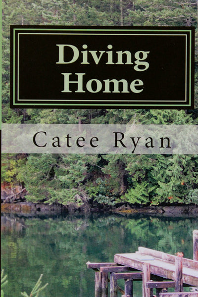 Book • Diving Home